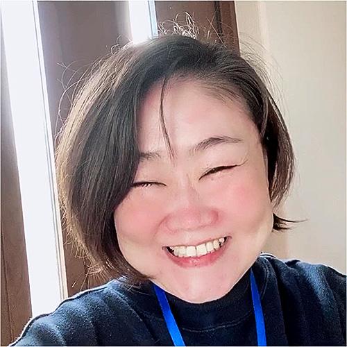 岡崎 宏美
